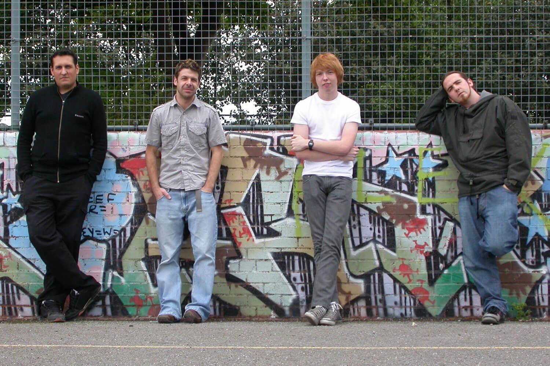 REAL team circa 2006