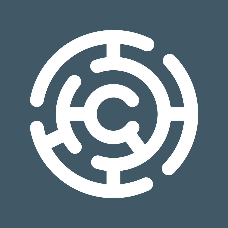 circular ledger logo