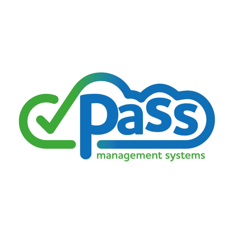 pass managment logo